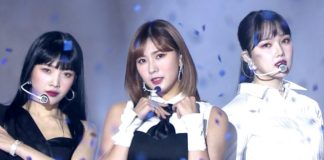 Apink was cut off during execution at 2019 KBS Song Festival