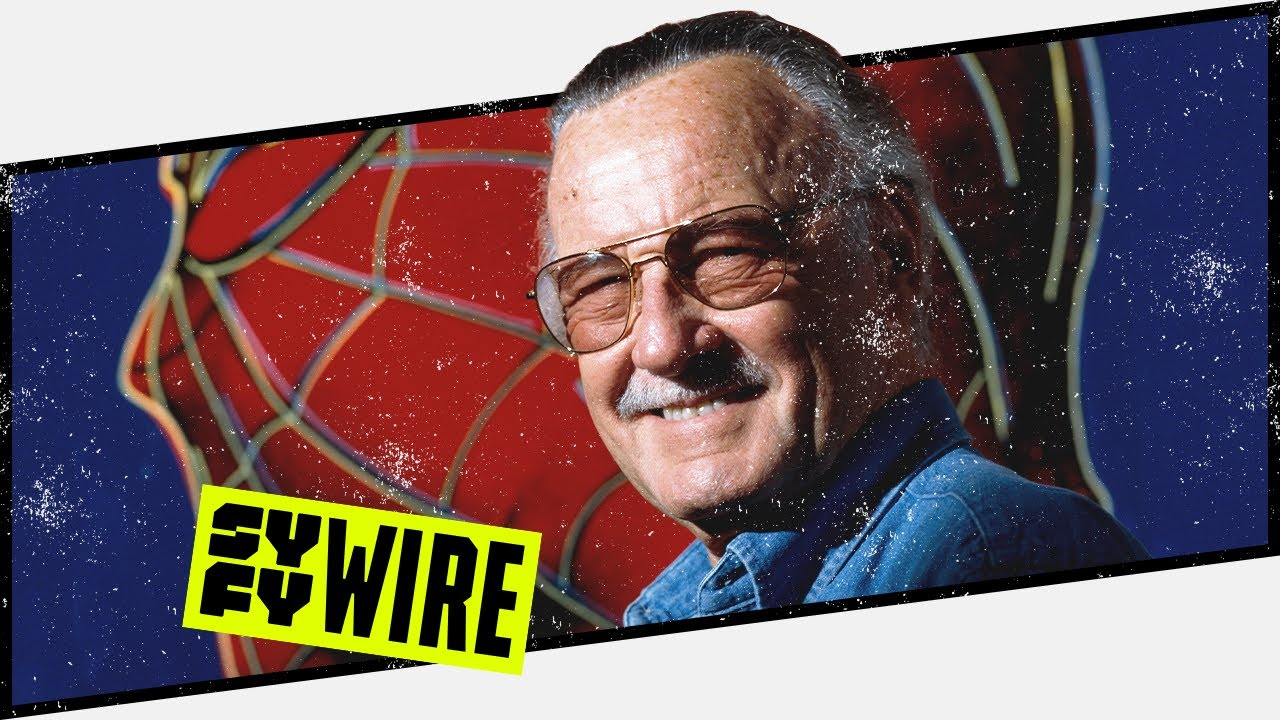 ABC News Is 'Observing Marvel's Stan Lee' in New TV Special