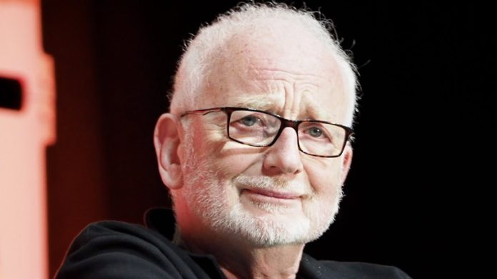 Ian McDiarmid uncovers why he was welcome to make Star Wars return