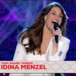 Idina Menzel Headlines CBS Holiday Special December 22- More Details inside