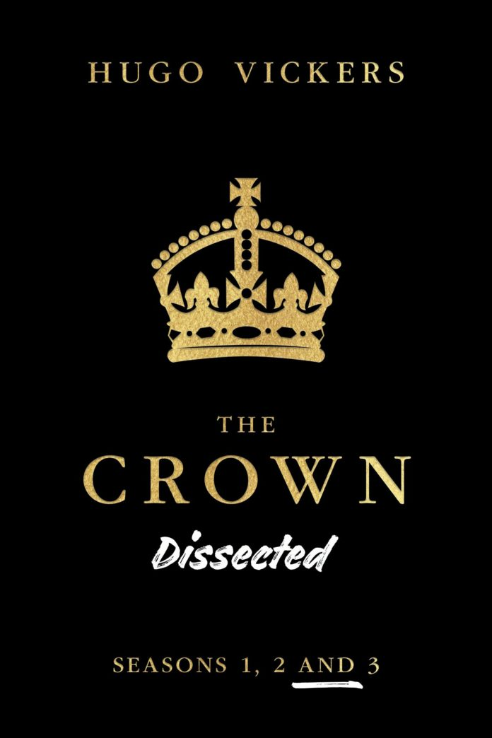 Netflix's The Crown has left Scottish residents provoked by