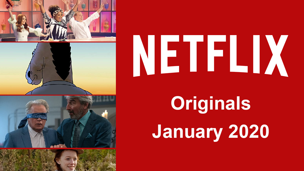 Here's list of Best Movies Coming to Netflix in January 2020