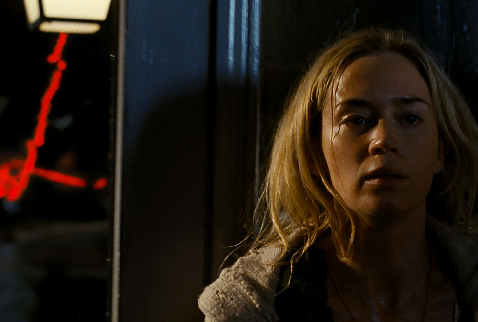 A Quiet Place Part 2' secret trailer is as of now too spine-chilling