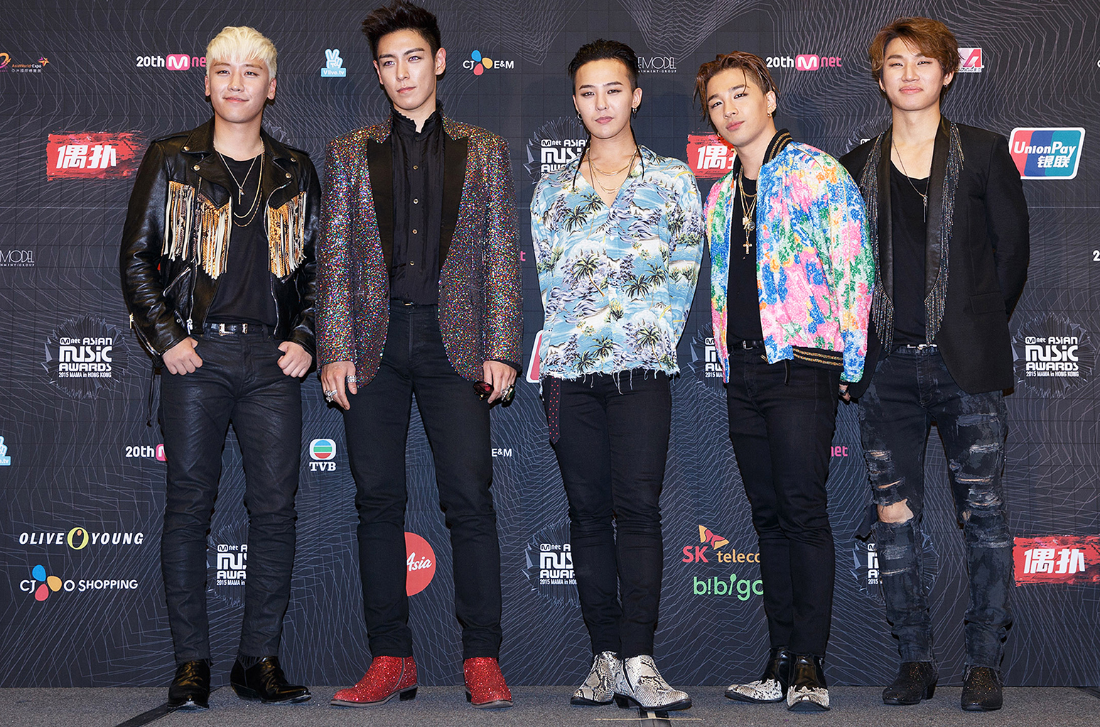 BIGBANG Set to End Hiatus with Coachella Announcement: Details inside