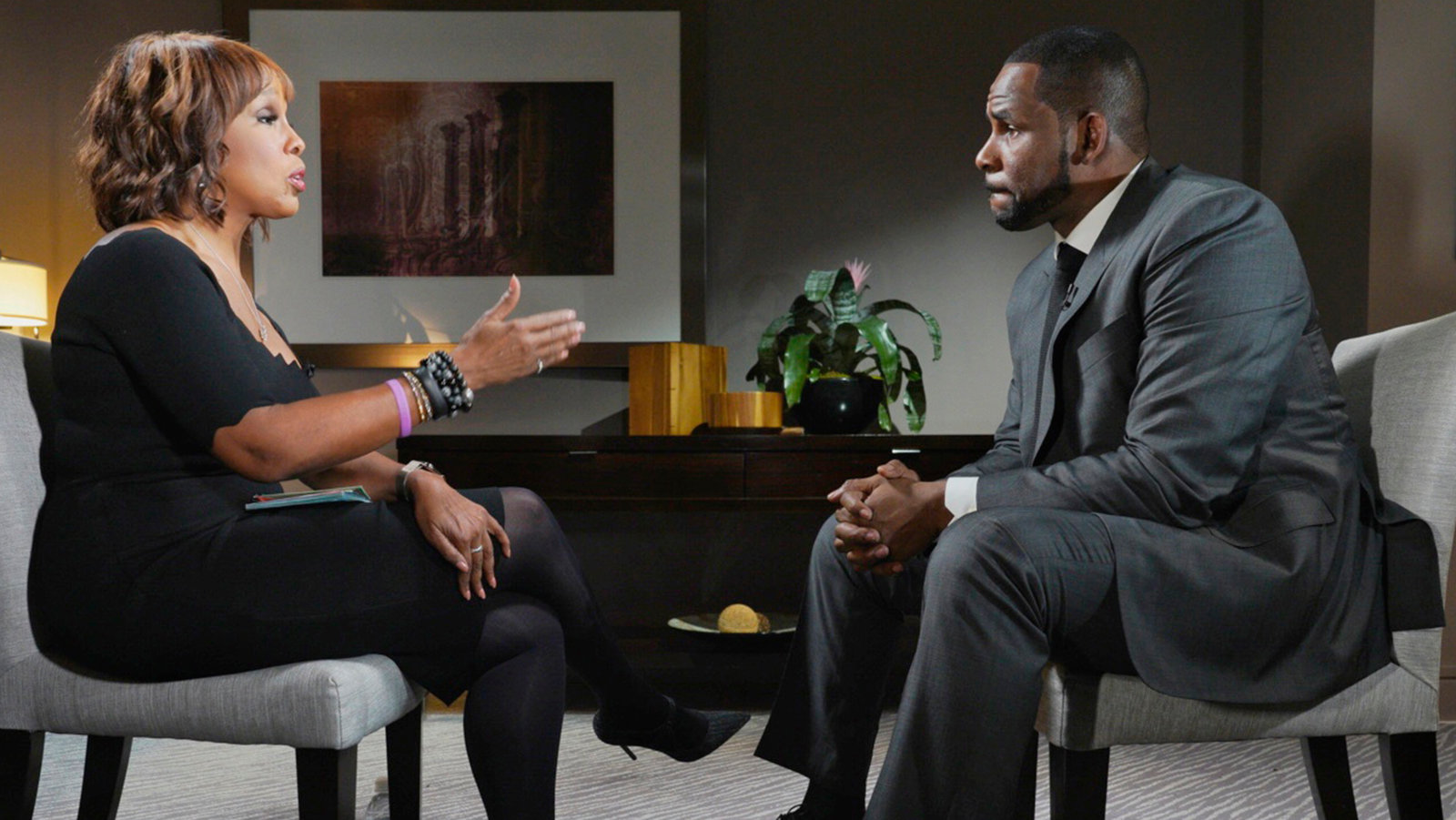 Here's R. Kelly: Every Scandal and Controversy From Aaliyah to Joycelyn and Azriel