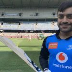 "SunRisers Asks Rashid Khan To Carry ""Camel"" Bat For IPL 2020"