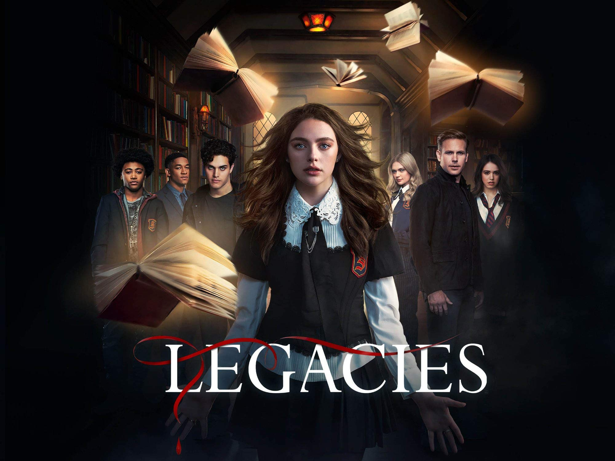 """Legacies"" Season 2, Episode 9 - Check out The Full Review"