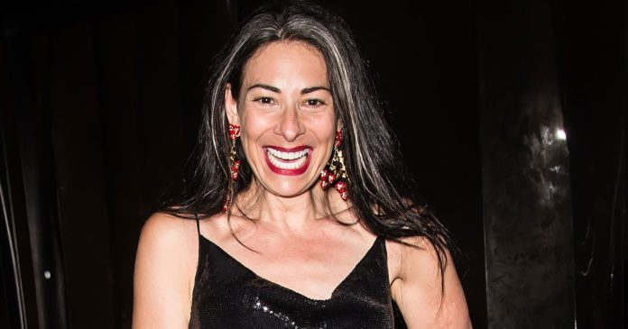 Stacy London Announced Her New Relationship On Instagram: