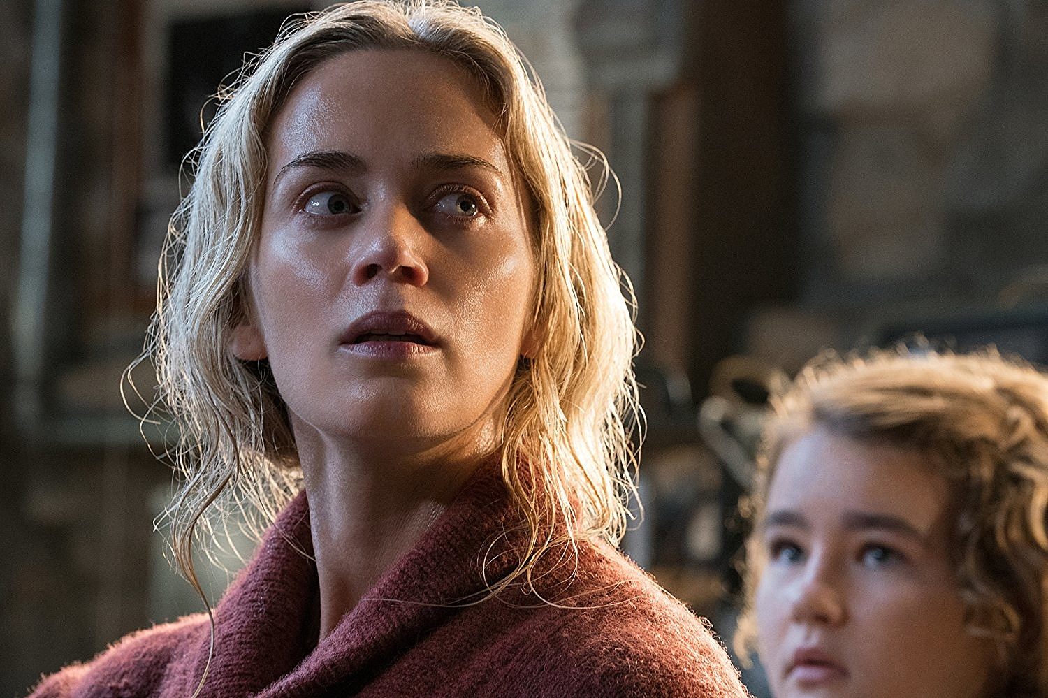 A Quiet Place: Part II trailer sees Emily Blunt endeavor out in new, risky domains