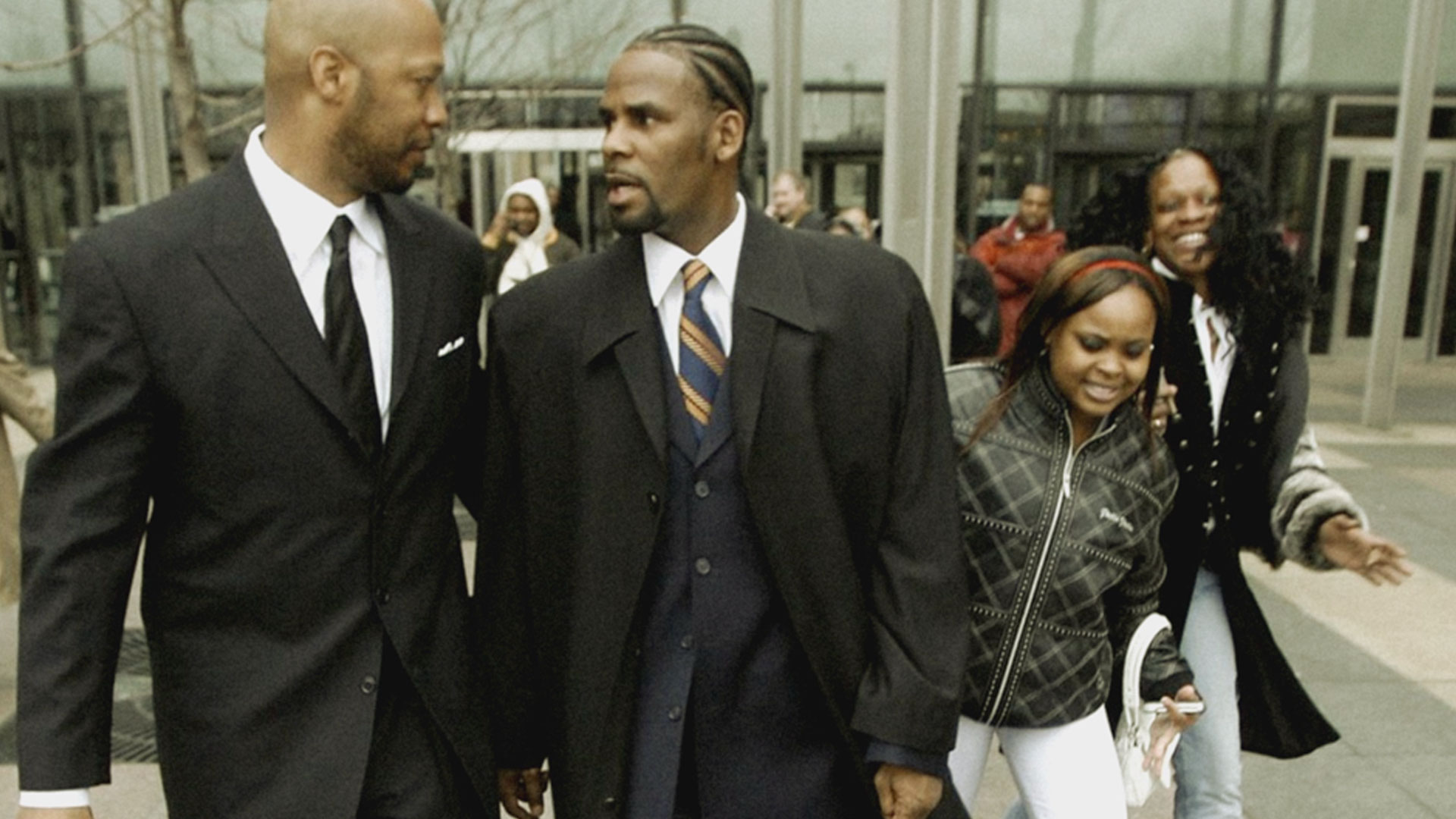 Surviving R. Kelly returns for Part II: The Reckoning