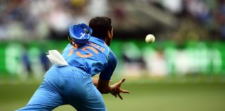 No timeline fixed for injury layoff, Bhuvneshwar eyes come back to full wellness