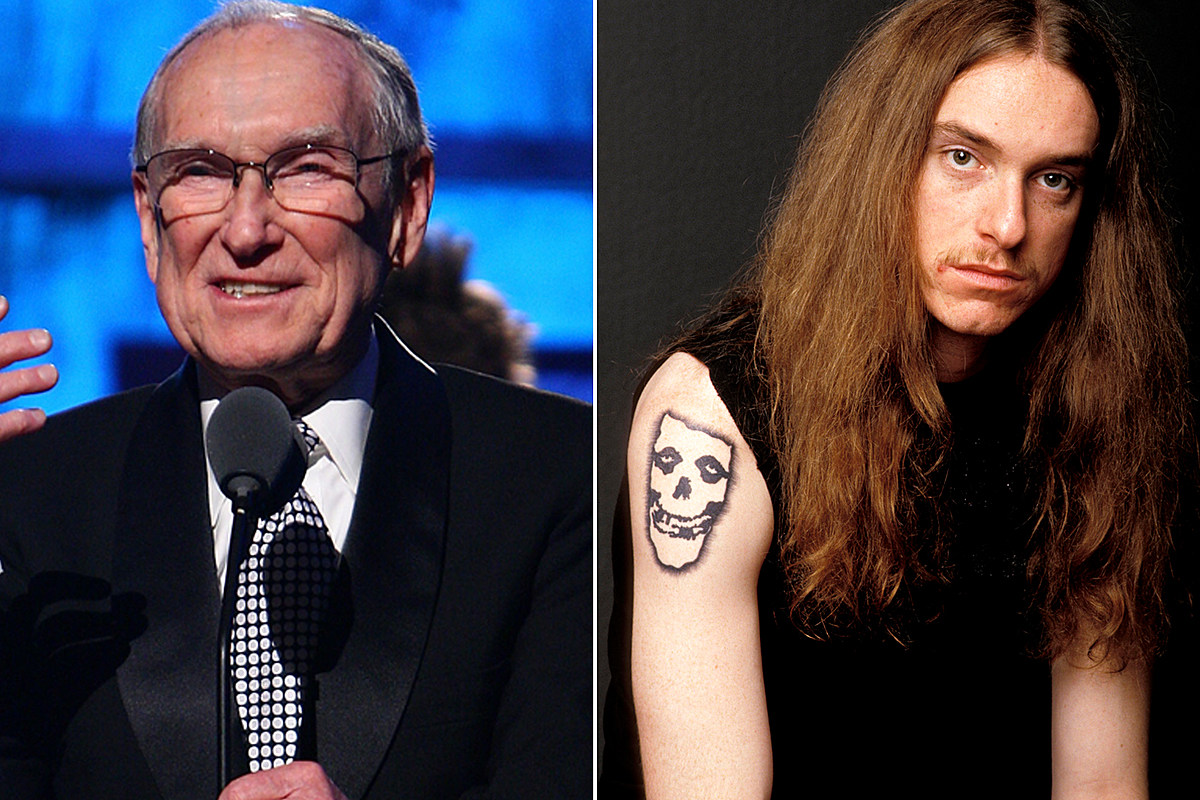 Cliff burton's dad ray burton dies at the age of 94- Here's everything about him to keep remember