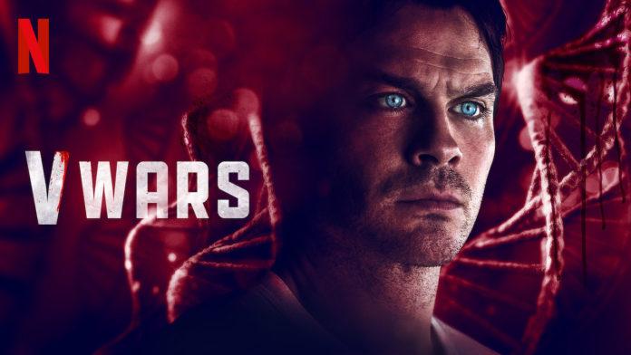 V Wars season 2: How fans can play a big part on Ian Somerhalder upcoming season