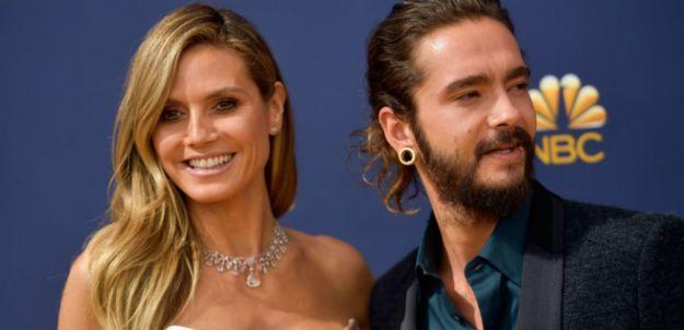 Heidi Klum Says Spouse Tom Kaulitz Makes Her 'a Lot More Joyful Individual'