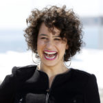 Ilana Glazer shows up in stand-up uncommon 'The Planet Is Burning': NPR