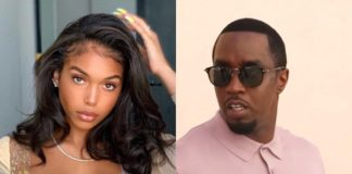 Future and Diddy just linked up for some water sports with DJ Khaled, but where was Lori Harvey?