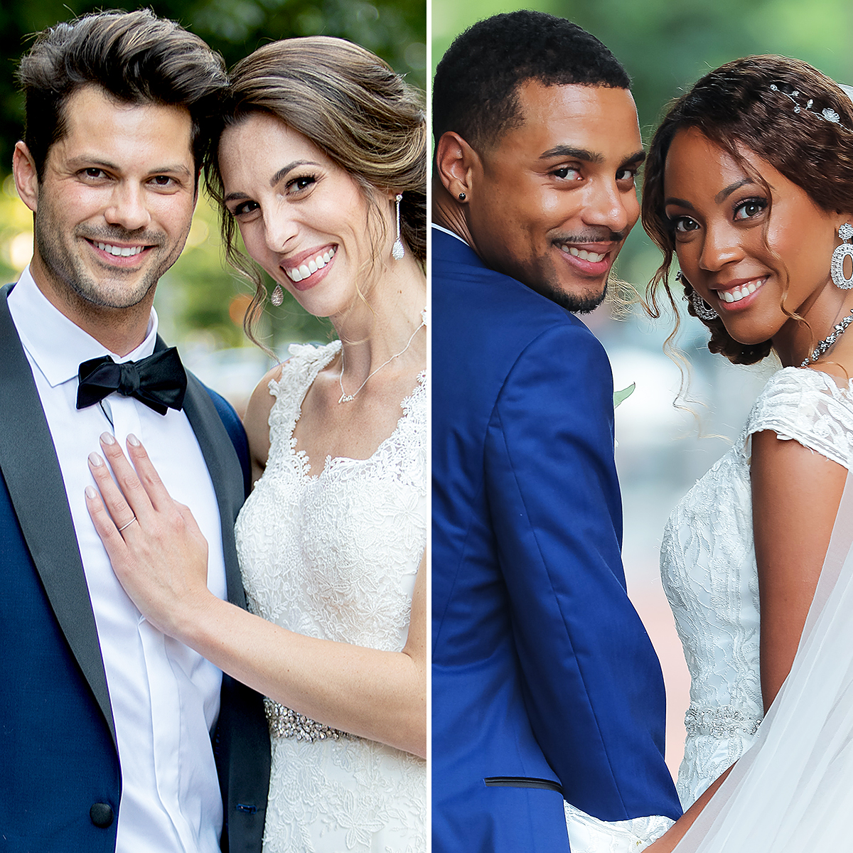 Meka and Michael on Married at First Sight Season 10: Here's details of who else is in the cast?