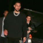 Kendall Jenner Spends New Year's Eve With Ex Ben Simmons- Are they going to Reunited?
