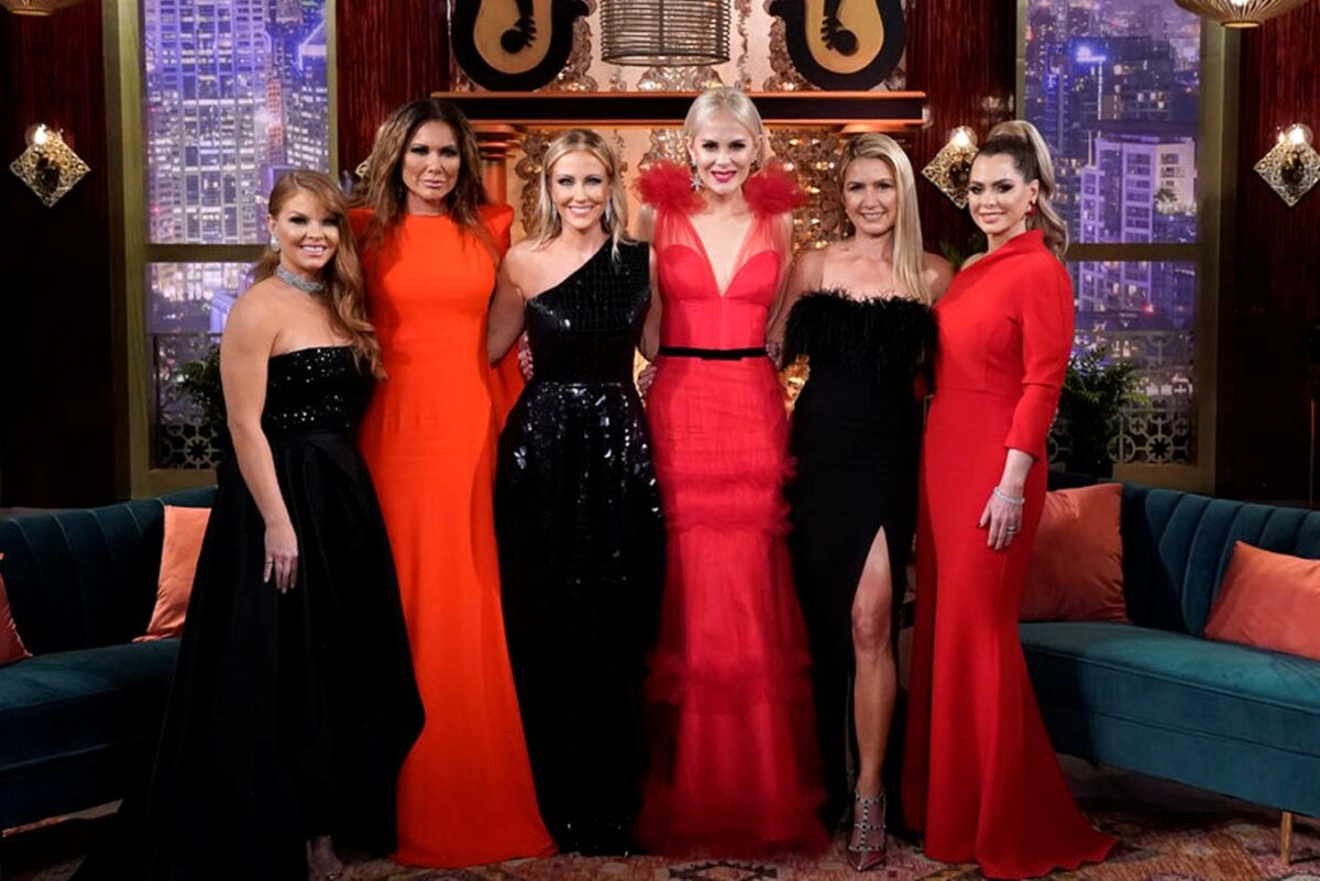 """Stephanie Hollman Revealed The RHOD Season Four Reunion Is """"Dull, Crazy, and Unexpected!"""""""