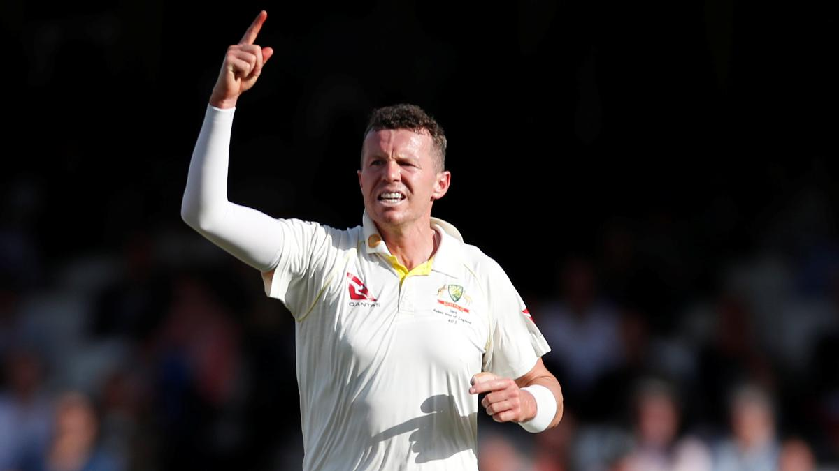 Veteran Aussie bowler Peter Siddle declares retirement from global cricket