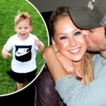Former tennis ace Anna Kournikova is Set to Welcome Her Third Child