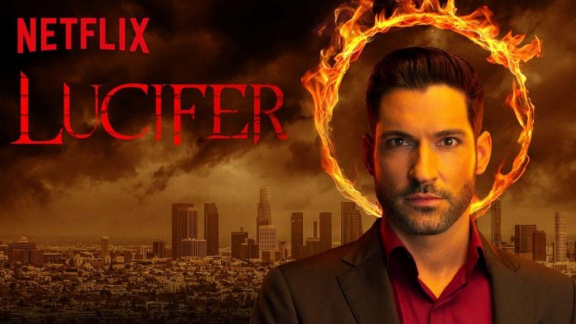 """""""Lucifer is coming in 2020 with its endid season 5, see all the details!"""