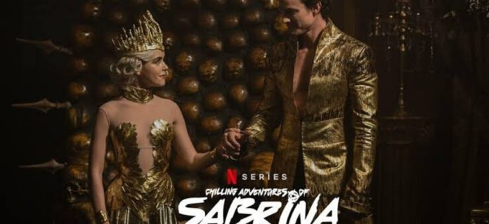 Chilling adventure of sabrina season 3 date of release, cast, trailor, is any plan for season 4?