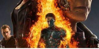Is a horror film 'The Terminator' Not Sci-Fi