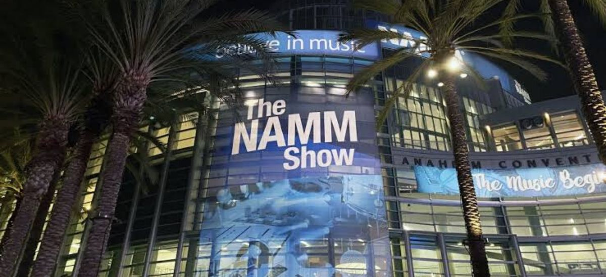 NAMM 2020 Video: Behrin Just Announced The Entire Modular Rig At A Cheap Price