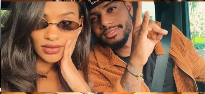 Bryson Tiller And Kendra Bailey Were So Fly On Their Miami Date Night