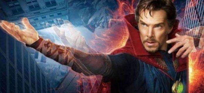 Leaked Doctor Strange 2 Is Coming With Major MCU Returns and Unspeakable Evil