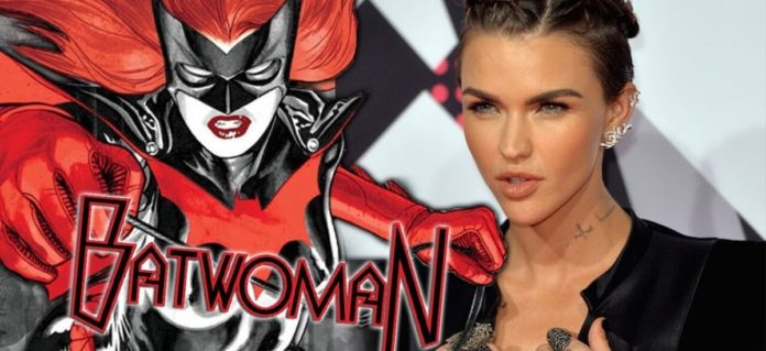 Batwomen is finally coming to E4 this year- who will be in the cast?