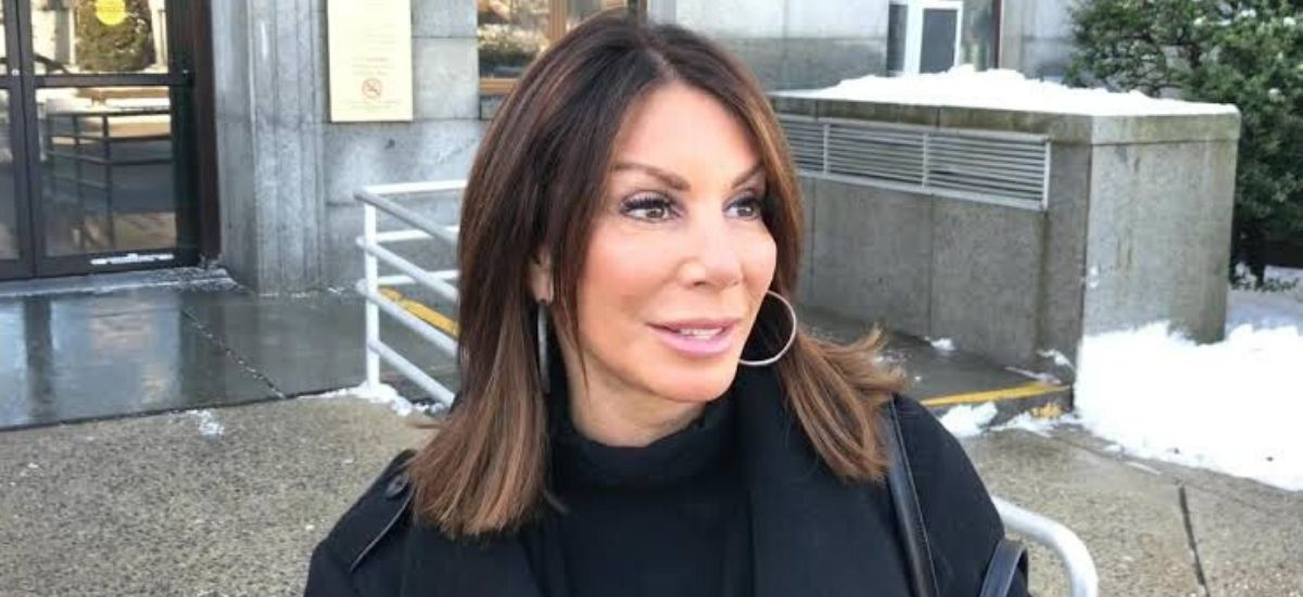 Danielle Staub Leaving Real Housewives of New Jersey - Here's why?
