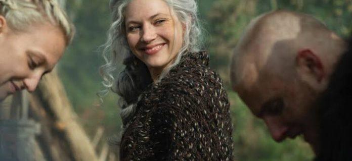 Exclusive: Vikings' Star on Beloved Character's Heartbreaking Death