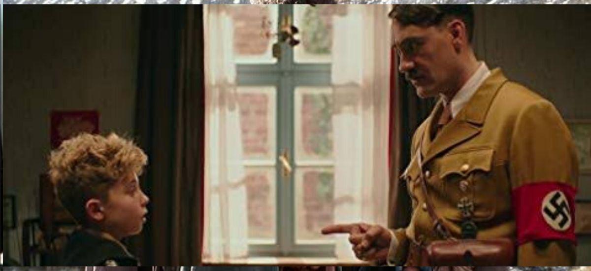 Review: Don't take 'Jo Jo Rabbit' as a satire, you will enjoy it more.