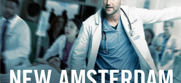 New Amsterdam': Max & Helen's Friendship goes 'to Another Level'