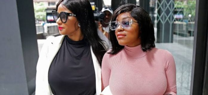 R. Kelly's girlfriends come out in defense of the singer