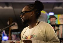 "A ""Tiny DesK"" Concert performed by ""wale""- Here are the details"