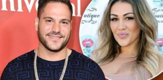 Protection order granted for Ronnie ortiz-magro against ex jen harley after he says she attacked him Dolittle forecast softens