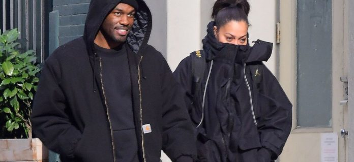 "Social Media Is Going Crazy Over ""Watchmen"" Actor Yahya Abdul-Mateen II & La La Anthony Meet"