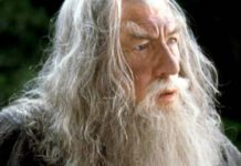 Sir Ian McKellen revealed his memories he kept while filming Lord of the Rings