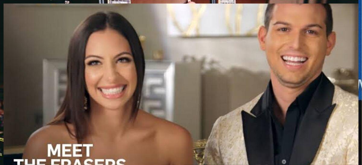Meet the Frasers: Matt does not seem happy about Alexa's marriage idea