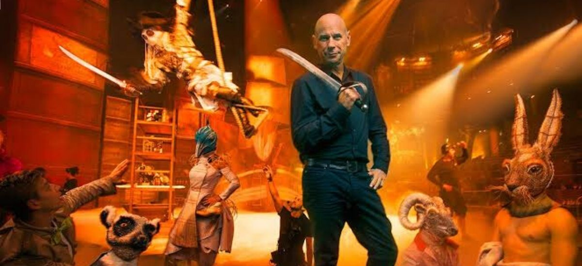 Over Coronavirus concern pills performers Cirque du Soleil see all the details