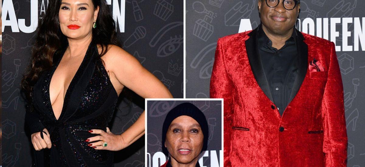"""Full Cast of Netflix Show: """"AJ and the Queen"""" including RuPaul, Josh Segarra and Tia Carrere"""