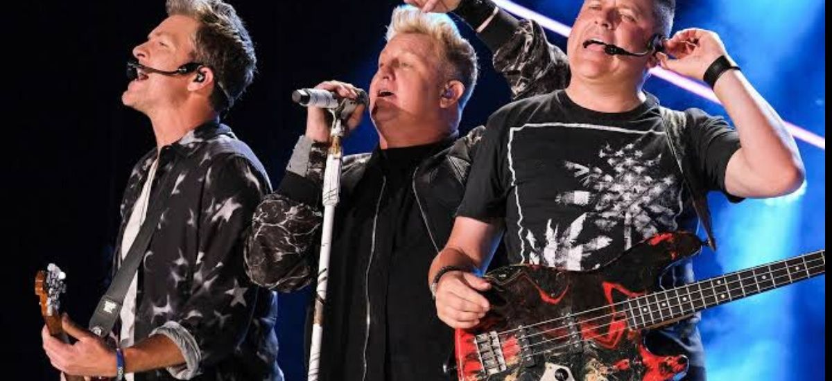 Rascal flatts announces the farewell tour
