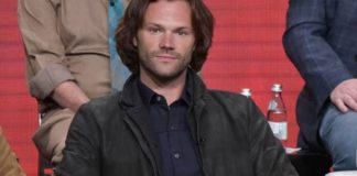Supernatural's Star Jared Padalecki Expresses his Gratitude for Walker, Texas Ranger