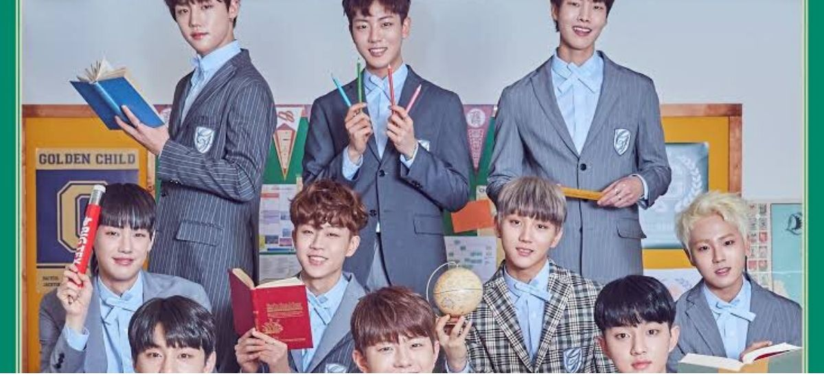 Golden Child Returning Watch The Dramatic Comeback Trailer Golden Child is preparing for a comeback!