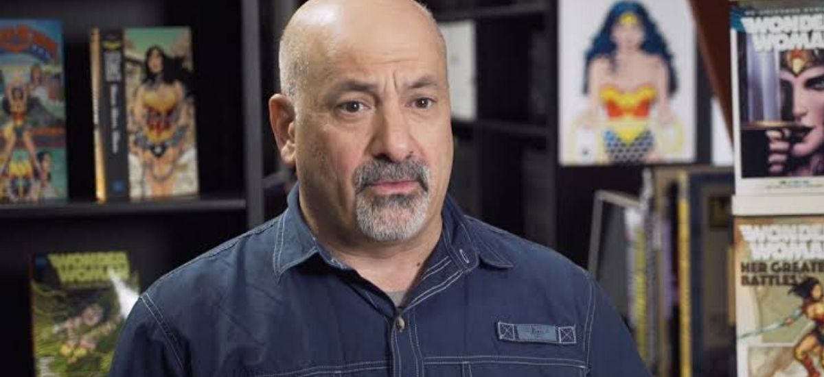Dan Didio Promises to the Lovers of Black Label for No More Delay