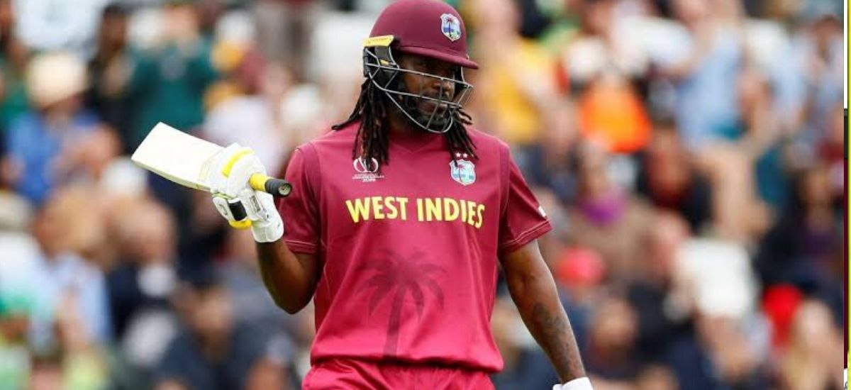 Pakistan is one of the safest places right now in the world says Chris Gayle