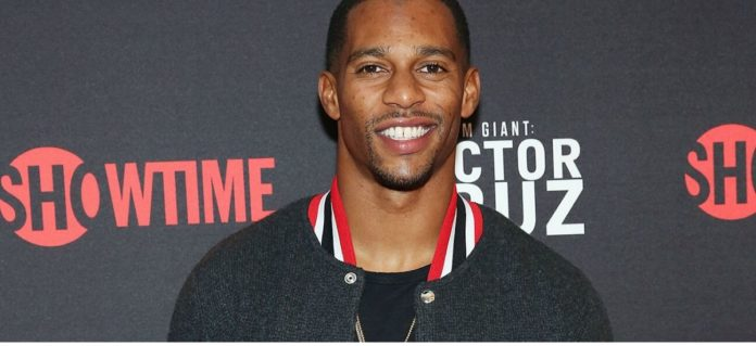 Victor Cruz Shares Her Marriage Plans with Karrueche Tran on The Wendy Williams Show